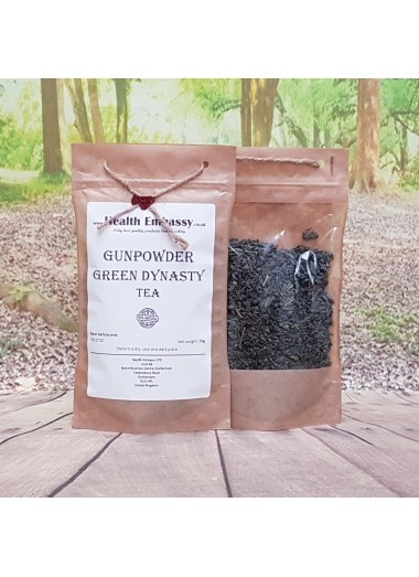 Gunpowder Green Dynasty Tea 75g