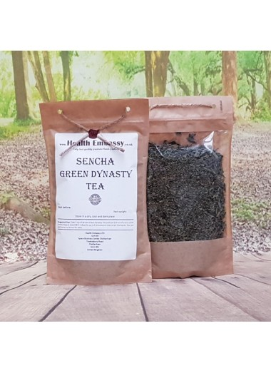 Sencha Green Dynasty Tea 75g