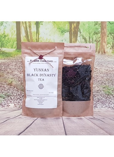 Yunnan Black Dynasty Tea 75g