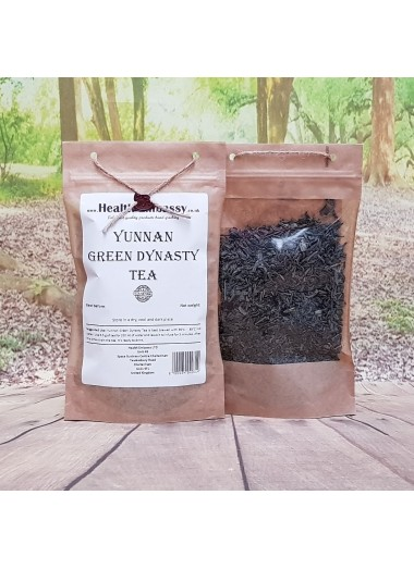 Yunnan Green Dynasty Tea