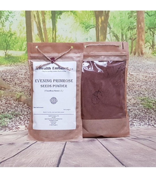 Evening Primrose Seeds Powder