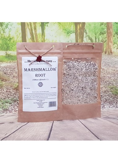 Marshmallow Root (Althaea officinalis L. - Althaeae radix)