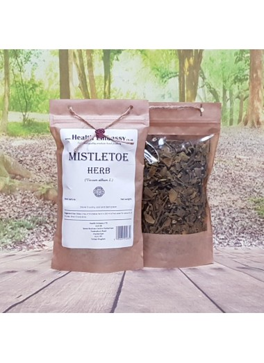 Mistletoe Herb  Tea (Viscum album L.)