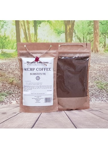 Hemp Coffee (Cannabis sativa L.)