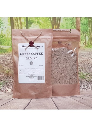 Green Coffee Bean 225g