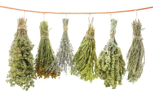 Herbs blends to smoke